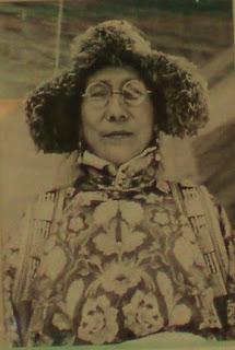 Diki Tsering