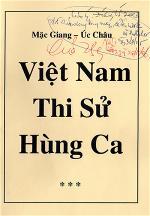 Viet Nam Thi Su Hung Ca 2003