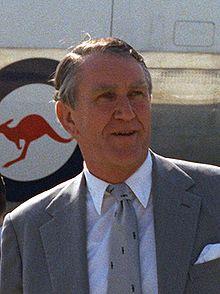Malcolm Fraser-(1930-2015)