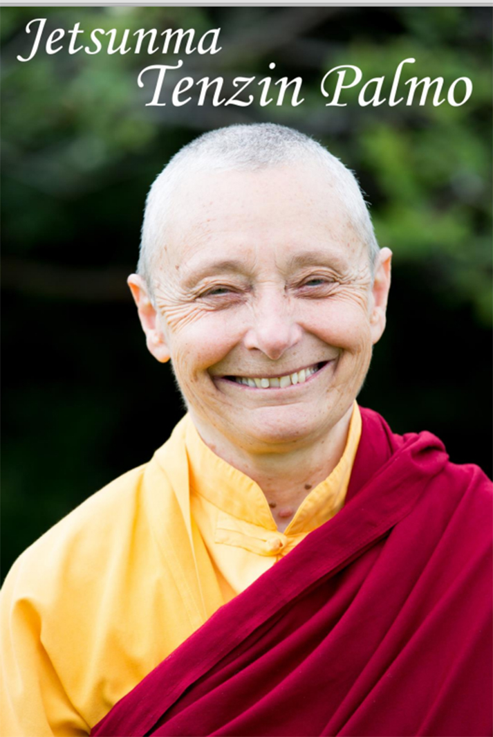tenzin palmo Buy into the heart of life by tenzin palmo (isbn: 9781559393744) from amazon's book store everyday low prices and free delivery on eligible orders.