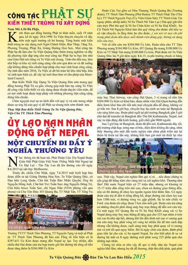 Ban tin Vu Lan 2015 Quang Duc_02