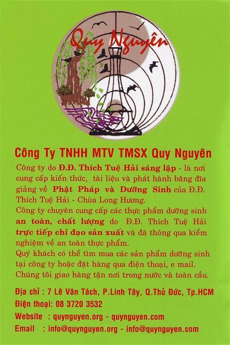 So Tay Duong Sinh Oshawa-2