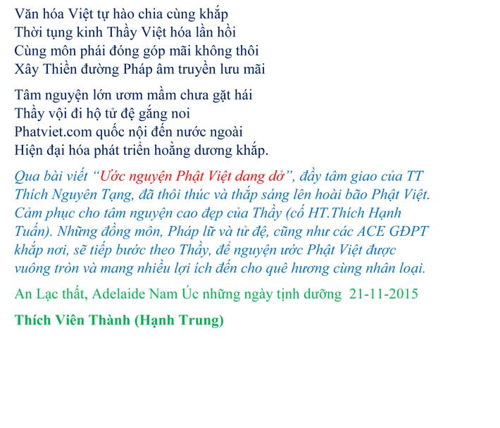 Hoai Bao Phat Viet Nguyen Tiep Noi-2Thich Vien Thanh-2