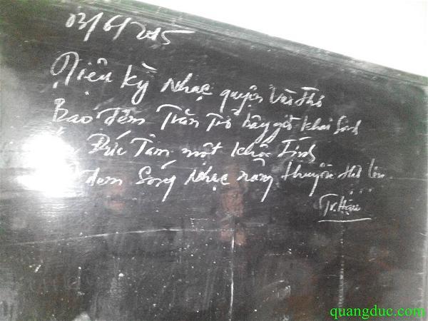 Nha Tho Tran Hau (1)