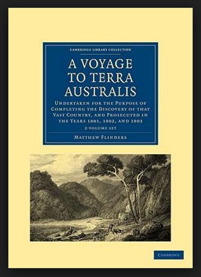 A Voyage to Terra Australis-2