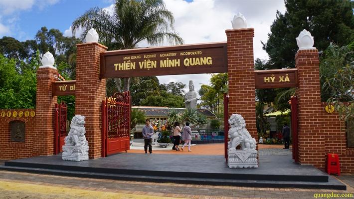 Le Vu Lan 2016_TV Minh Quang Perth (1)