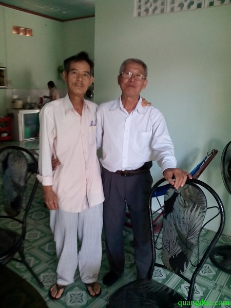 Nha Tho Tran Hau (2)