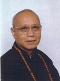Thich Tam Quang
