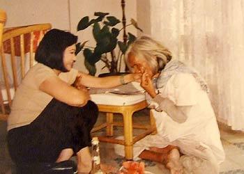 81 4 Kỳ nữ Kim Cương và thi sĩ Bùi Giáng