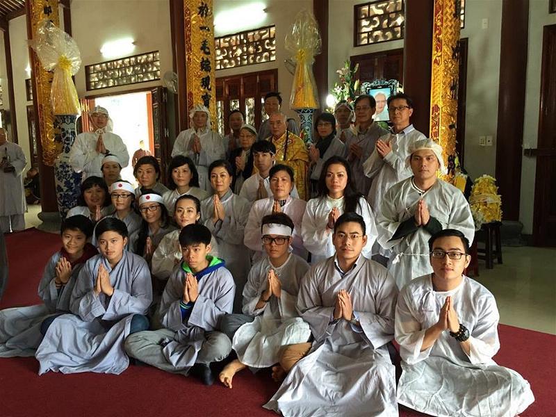 Tieu Tuong bac Nguyen Ngu (2)