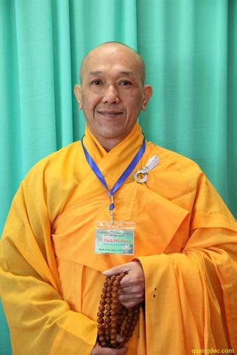 TT Pho Huong