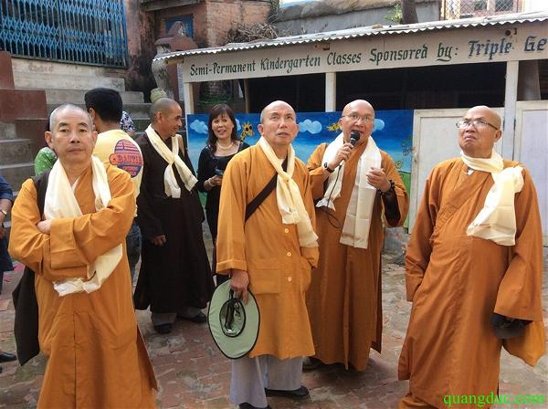 Giao Hoi Lien Chau uy lao Nepal (15)