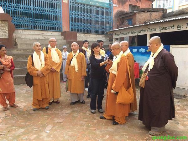 Giao Hoi Lien Chau uy lao Nepal (14)