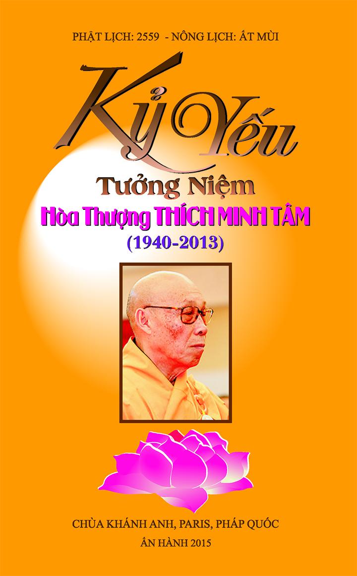 Ky yeu tuong niem HT Minh Tam