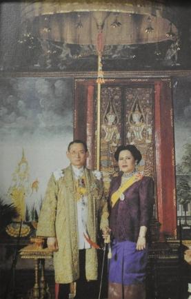 Vua Bhumibol Adulyadej-10