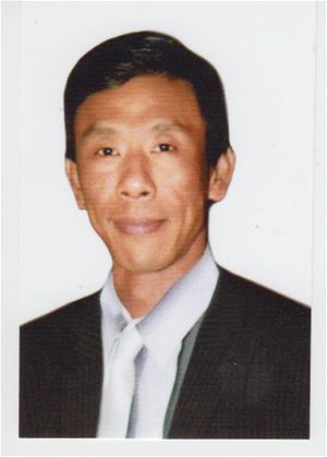 Doan Van Vinh