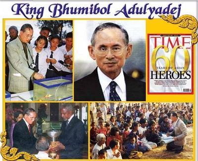 Vua Bhumibol Adulyadej-4