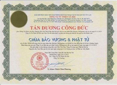 Tan Than Cong Duc_Chua Bao Vuong
