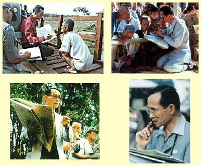 Vua Bhumibol Adulyadej-8