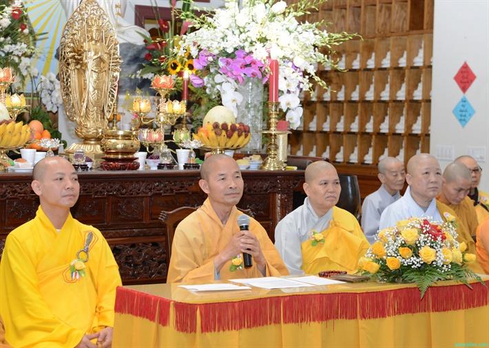 Dai le Vu Lan 2016 chua Pho Tu, Hayward (57)