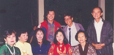 Doan Yen Linh