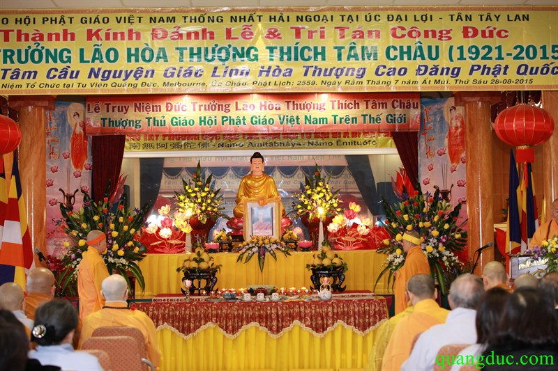 Le tuong niem HT Tam Chau tai Uc (34)a