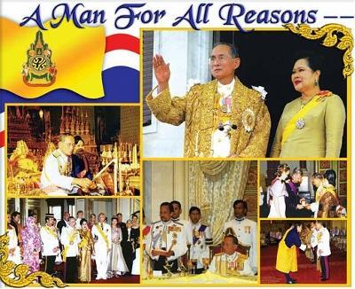 Vua Bhumibol Adulyadej-5