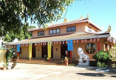 Chua Phap Hoa Adelaide