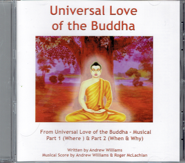Unversal Love of the Buddha