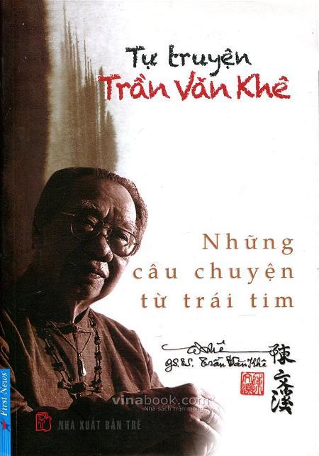 Giao Su Tran Van Khe-6