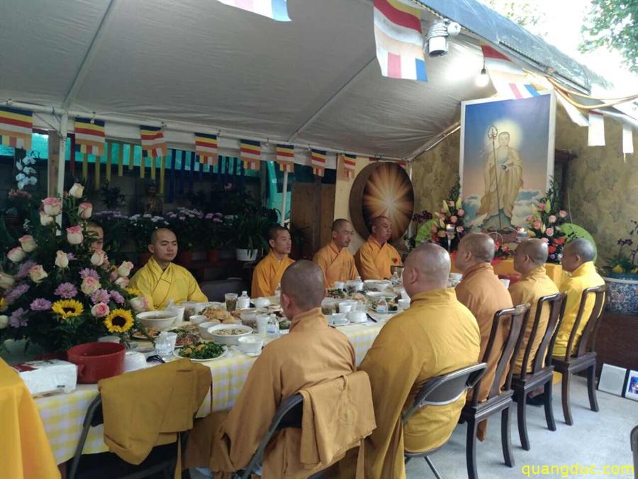 Le Vu Lan 2017_Tu Vien Linh Son Phap Bao (35)