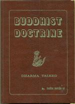 buddhist-doctrine