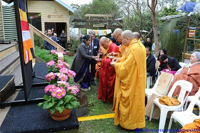 40 yeara_Buddhist Discussion Centre in Upwey (103)