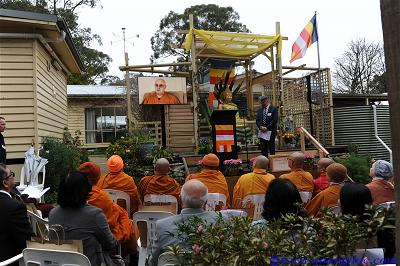 40 yeara_Buddhist Discussion Centre in Upwey (88)