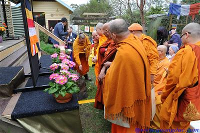 40 yeara_Buddhist Discussion Centre in Upwey (96)