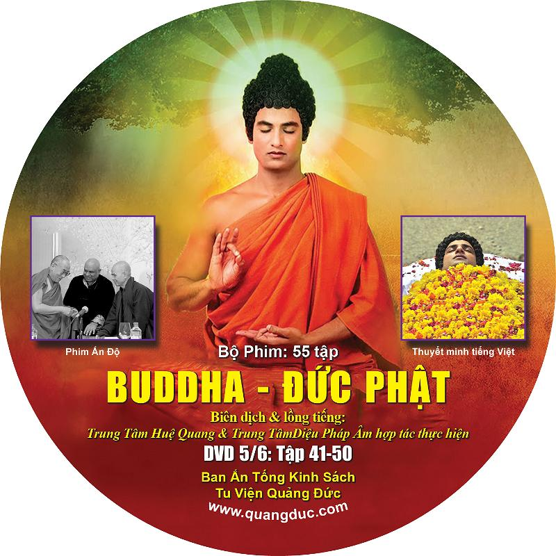 DVD label_Film Duc Phat_FA-6