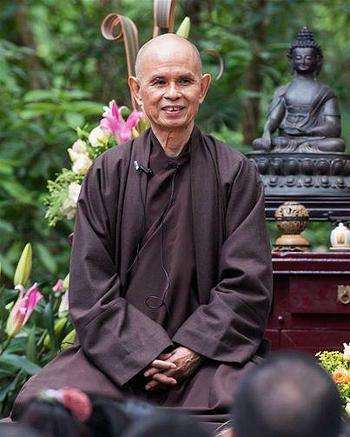Thich Nhat Hanh14