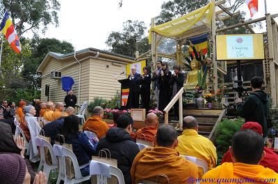 40 yeara_Buddhist Discussion Centre in Upwey (78)