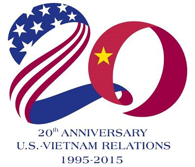 20th anniversary of announcement of Vietnam-USA