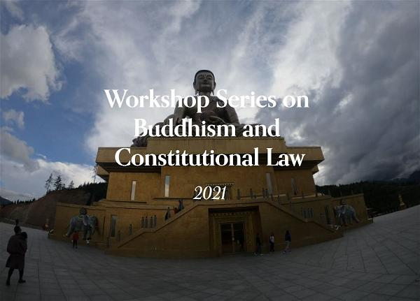 Chuỗi Hội thảo Quốc tế về Phật giáo và So sánh Luật Hiến pháp-1