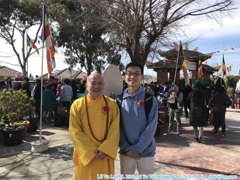 Le Vu Lan PL 2562_Tu Vien Quang Duc (356)