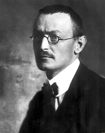 Cư sĩ Hermann Karl Hesse 9
