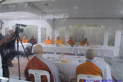40 yeara_Buddhist Discussion Centre in Upwey (42)