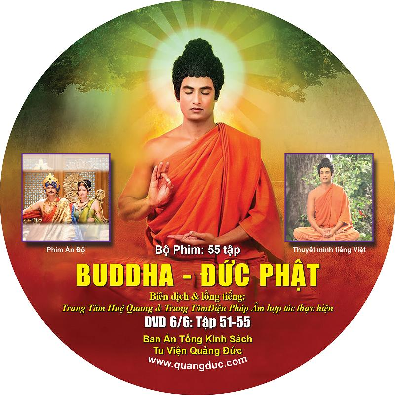 DVD label_Film Duc Phat_FA-5