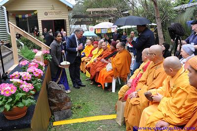 40 yeara_Buddhist Discussion Centre in Upwey (91)