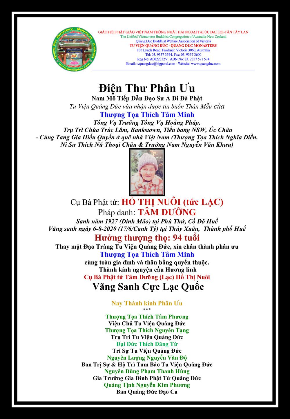 Cu Ba Ho Thi Nuoi_Tam Duong-tvquangduc-2