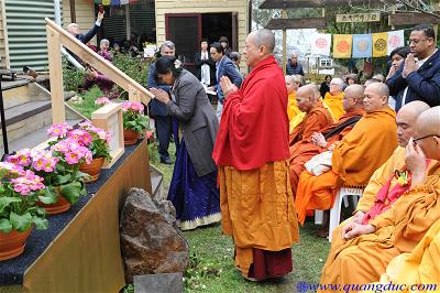 40 yeara_Buddhist Discussion Centre in Upwey (115)