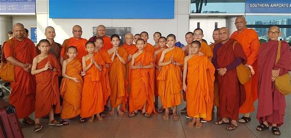 Ngàn Năm Cảnh Phật-2