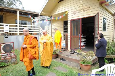 40 yeara_Buddhist Discussion Centre in Upwey (2)