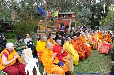 40 yeara_Buddhist Discussion Centre in Upwey (79)